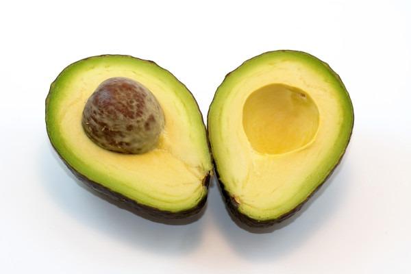 avocado spinach panini
