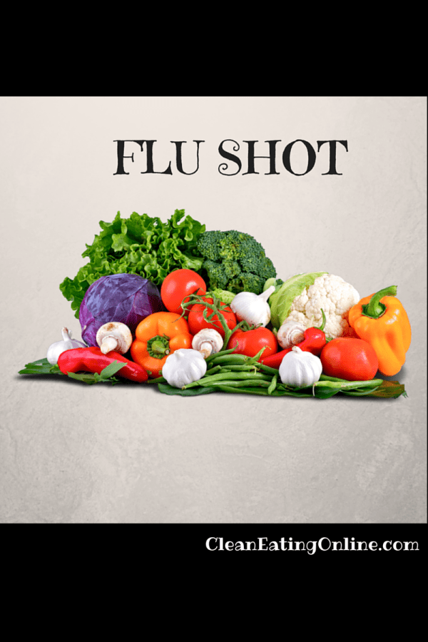 rethinking the flu shot