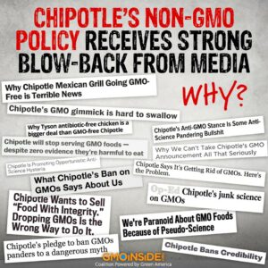 blowback to chipotle