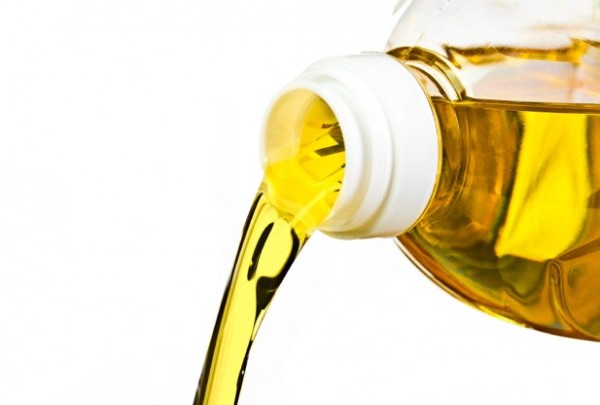 vegetable oil, soybean oil